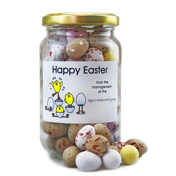 Easter Jar