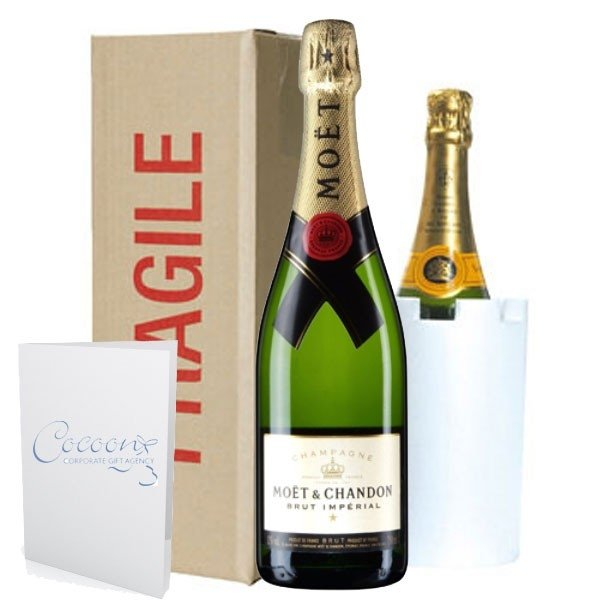 Champagne Mailer