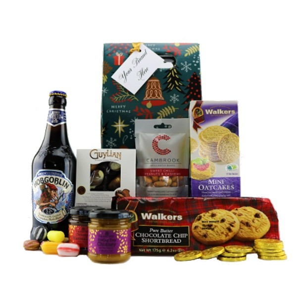 Create Your Own Hamper £14.99