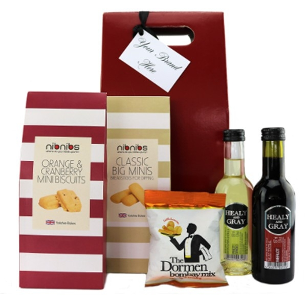 Create Your Own Hamper for £9.99
