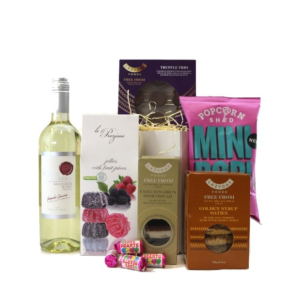 Vegan Hampers