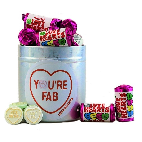 You're Fab Sweetie Tin